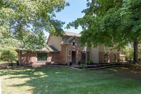 Photo of 46 Ridgeway Dr, Brownsburg, IN 46112