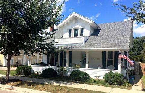 springboro oh open houses