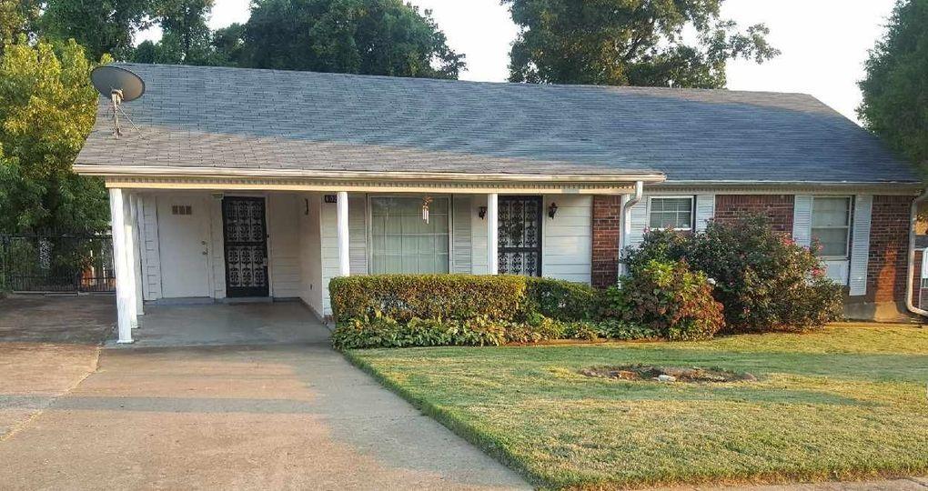 1021 Parkrose Ave, Memphis, TN 38109