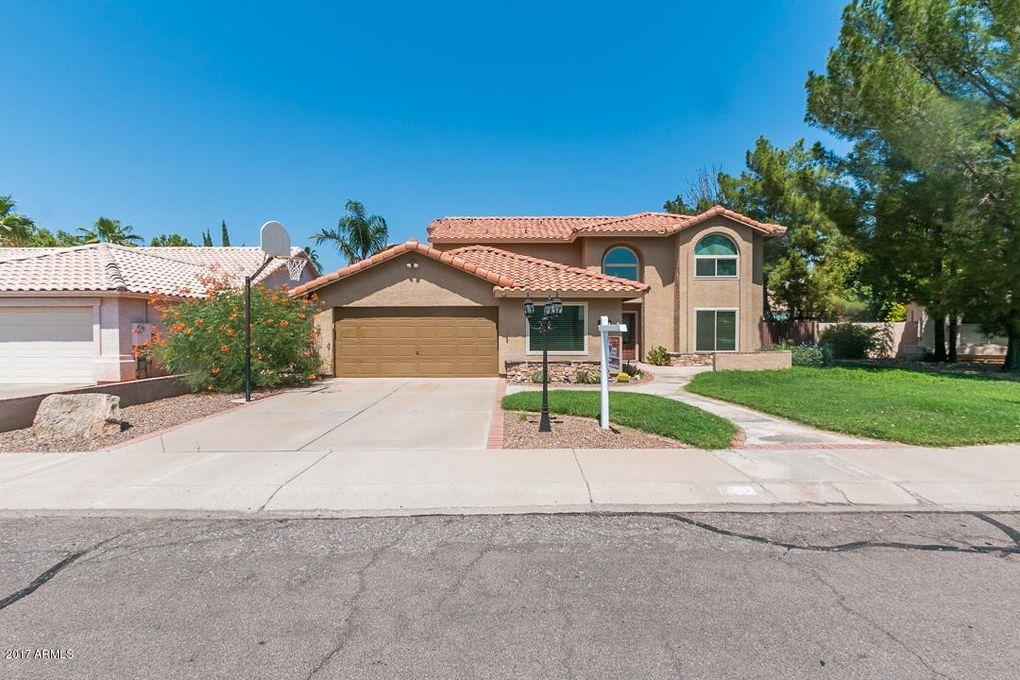 3526 E Morrow Dr, Phoenix, AZ 85050
