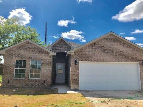 4901 Henry St, Greenville, TX 75401