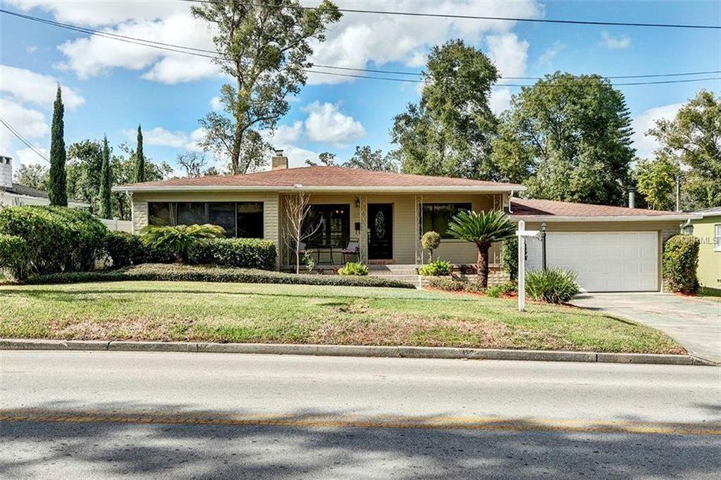1300 S Summerlin Ave, Orlando, FL 32806