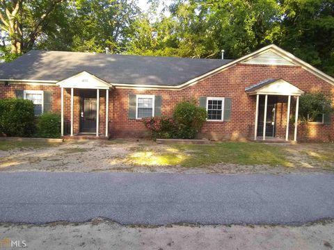 Photo of 1071 Boulevard Ave, Macon, GA 31211