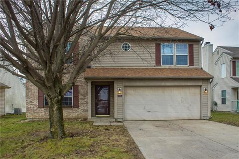 2276 Wynbrooke Blvd, Indianapolis, IN 46234