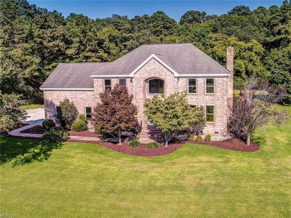 Homes For Sale Lake Prince Suffolk Va