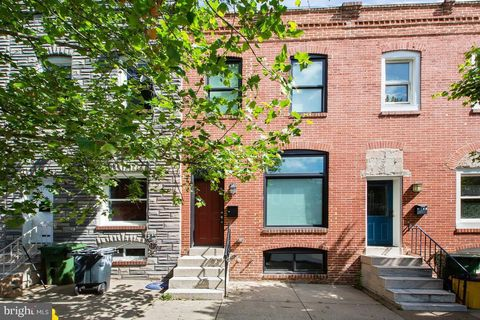 Photo of 3712 Claremont St, Baltimore, MD 21224