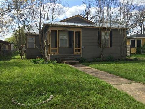 1712 Garfield St, Bastrop, TX 78602