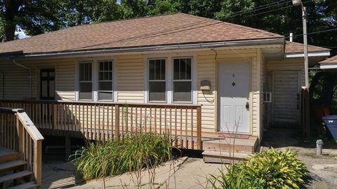 26198 W Spring Grove Rd Apt 6, Antioch, IL 60002