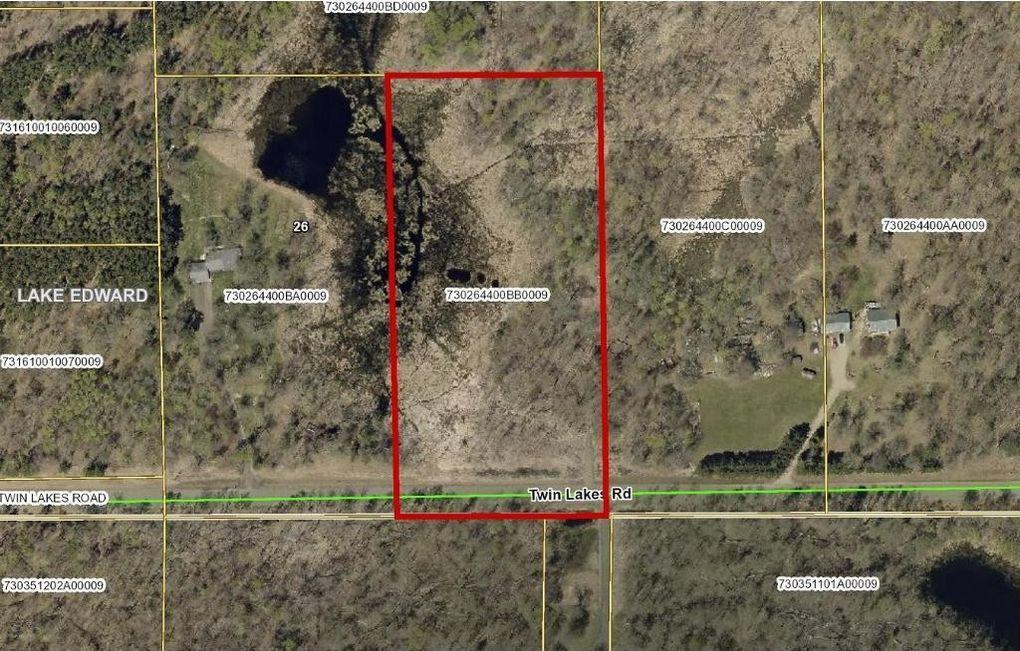 Twin Lakes Rd, Merrifield, MN 56465