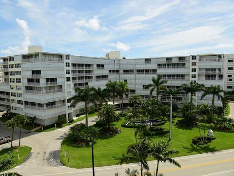 3546 S Ocean Blvd Apt 718, South Palm Beach, FL 33480