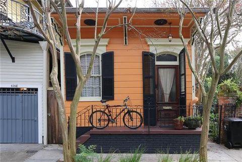 631 Clouet St New Orleans La 70117