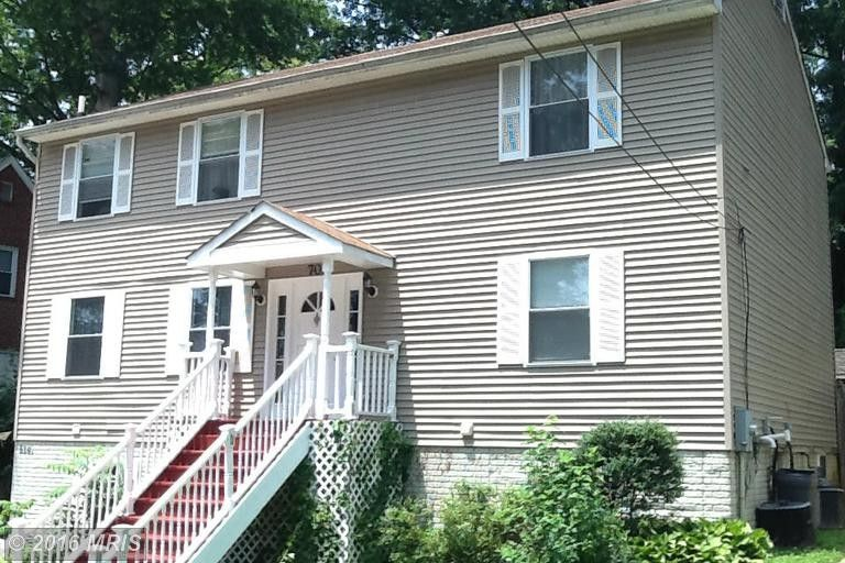 Montgomery Blair High School Homes For Sale