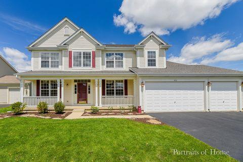 Oswego IL Real Estate Oswego Homes for Sale realtor