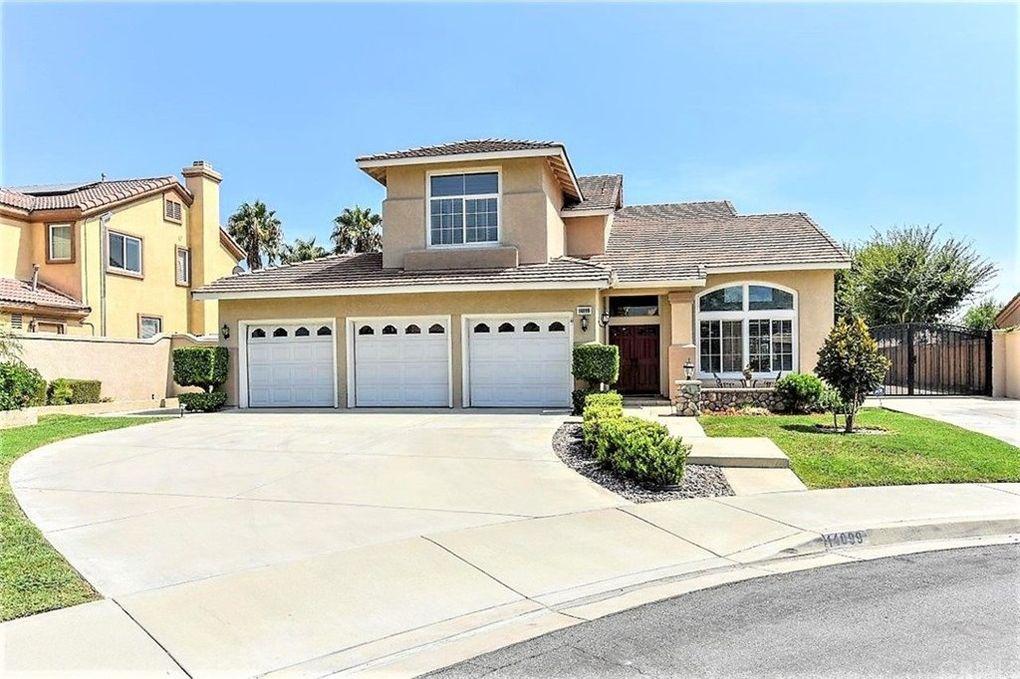 14099 San Dimas Ln Rancho Cucamonga, CA 91739