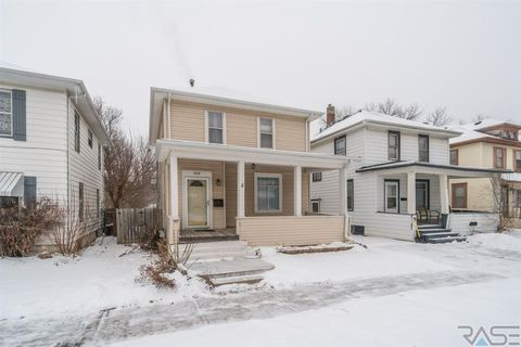 Photo of 948 W 8th St, Sioux Falls, SD 57104