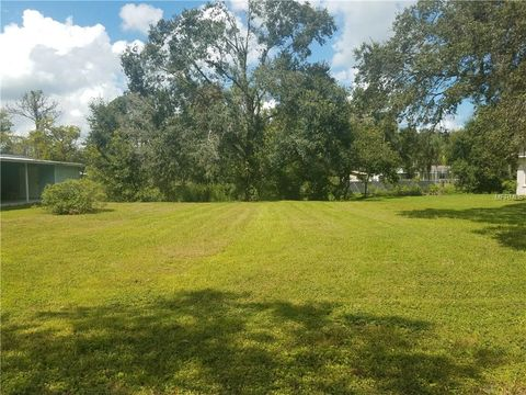 Mount Olive Estates, Polk City, FL Real Estate & Homes for Sale ...
