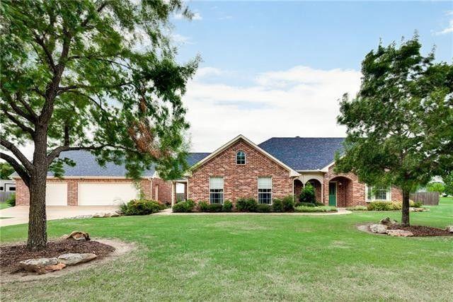 5126 County Road 281 Kaufman, TX 75142