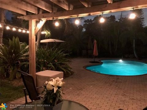 Photo of 2718 Madison St, Hollywood, FL 33020
