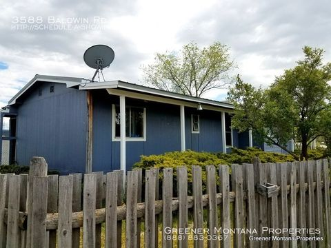 Photo of 3588 Baldwin Rd, Stevensville, MT 59870