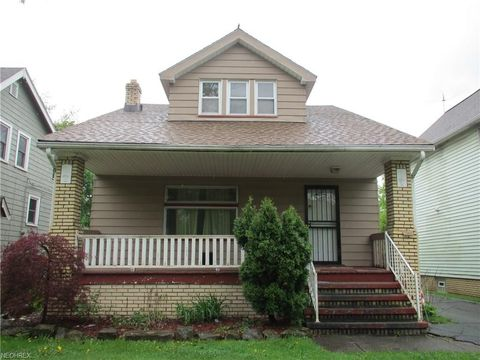 14608 Edgewood Ave, Cleveland, OH 44128