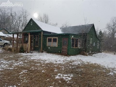 467 County Road 395, Wetmore, CO 81253