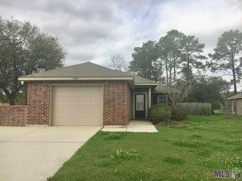Photo of 42114 N City Park Dr, Sorrento, LA 70778