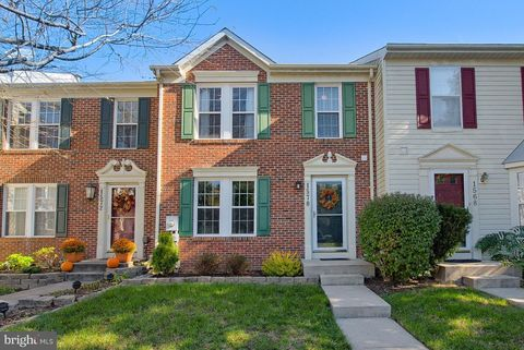 1570 Beverly Ct, Frederick, MD 21701