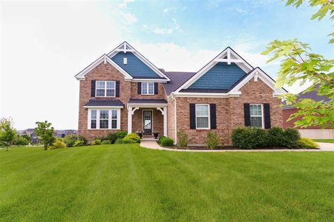 Photo of 11148 War Admiral Dr, Union, KY 41091