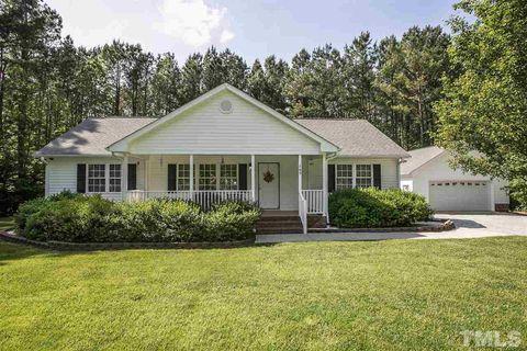 Hillsborough Forest Cedar Grove Nc Real Estate Homes For Sale