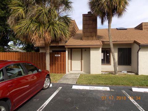 4159 Palm Bay Cir Apt C, West Palm Beach, FL 33406