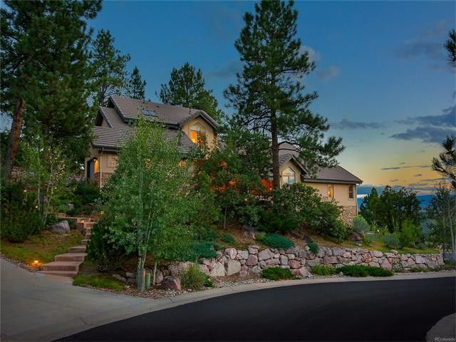 3319 Dinero Pl, Castle Rock, CO 80108