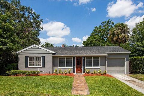 430 Davis Dr, Orlando, FL 32803