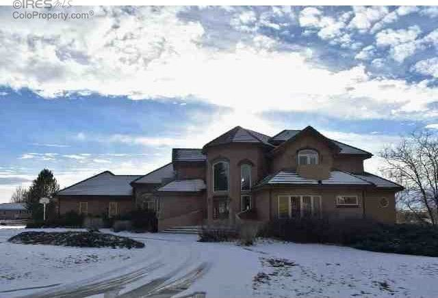 New Homes For Sale In Greeley Co