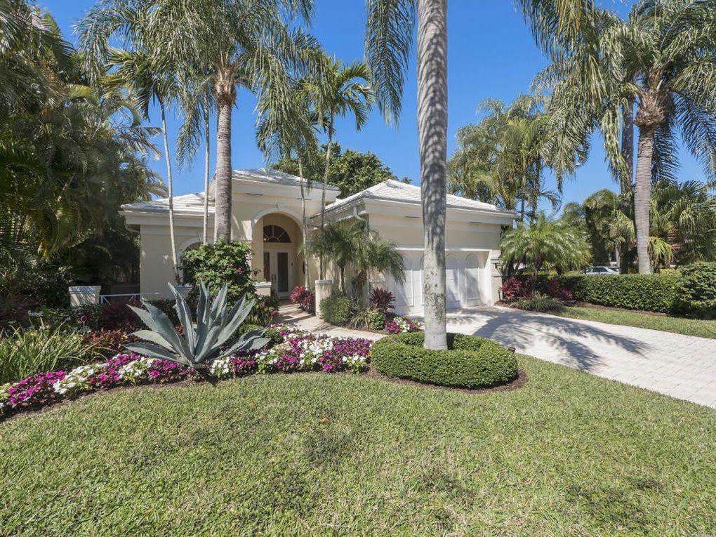 135 Emerald Key Ln Palm Beach Gardens Fl 33418