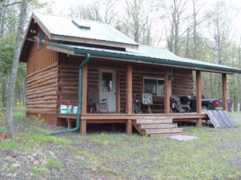 Photo of 74602 Flesia Rd, WI 54546