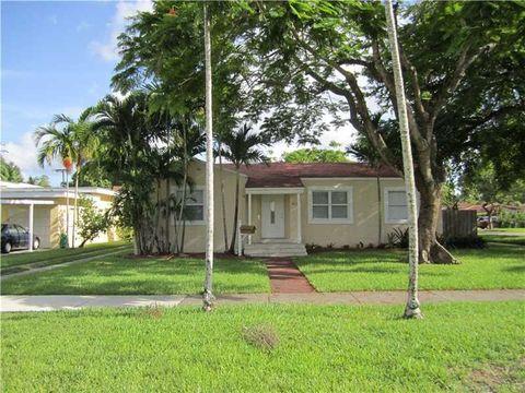 410 Pinecrest Dr, Miami Springs, FL 33166