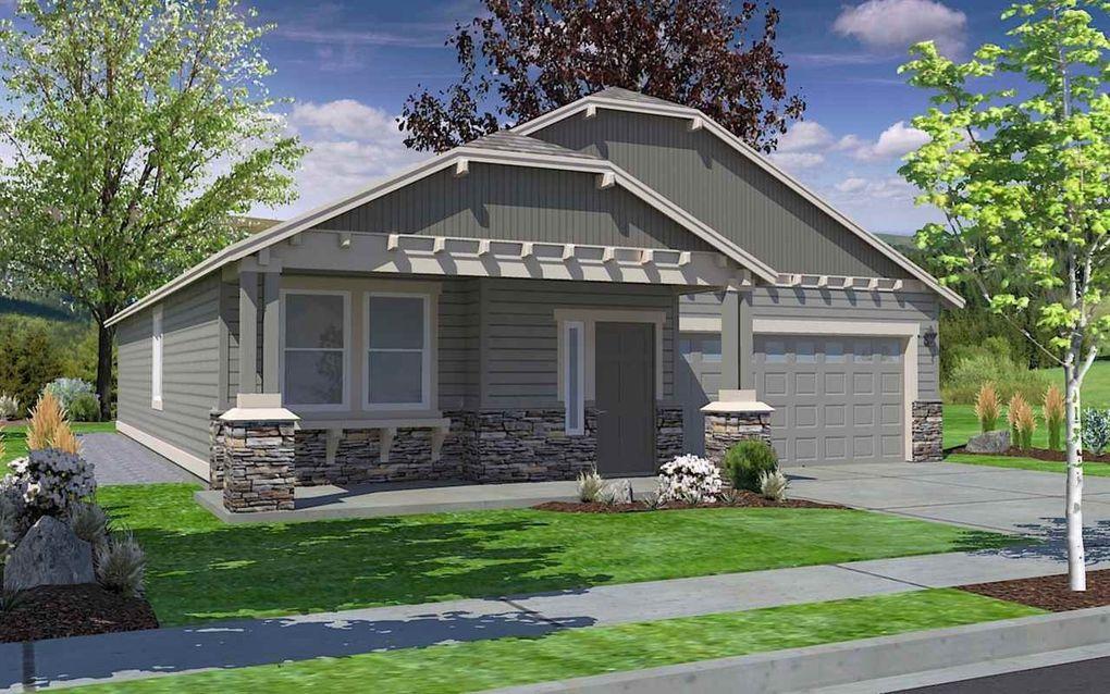 12491 W Azure St, Boise, ID 83713