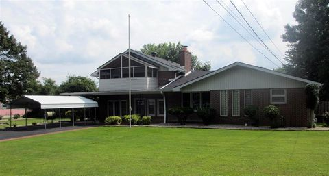1301 Farris Ave, Murray, KY 42071