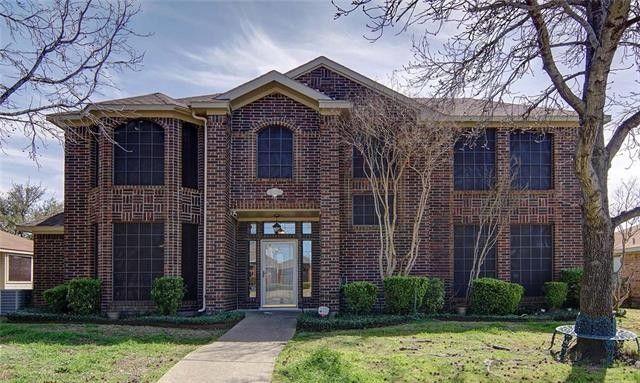1708 Brenwood Dr, Mesquite, TX 75181