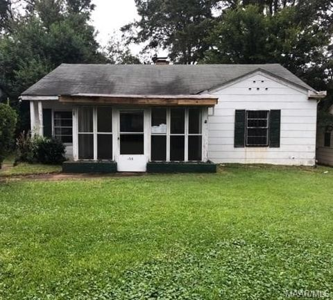Homes For Sale Near Highland Avenue Elementary School Montgomery
