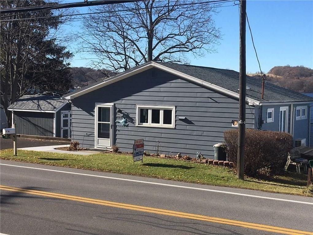 4836 E Lake Rd, Livonia, NY 14487