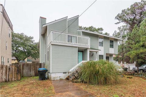Homes For Sale Near Thoroughgood Elementary School Virginia Beach