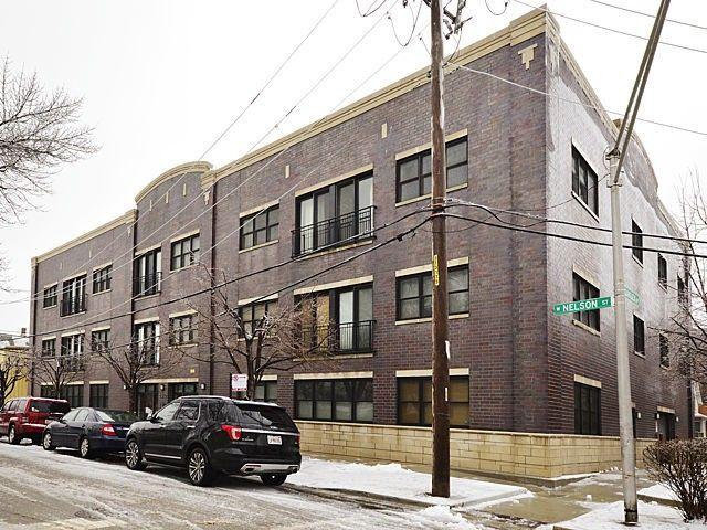 2310 W Nelson St Apt 201 Chicago, IL 60618