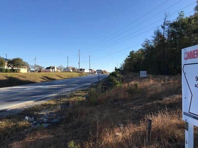 Highway 165, Fort Mitchell, AL 36856