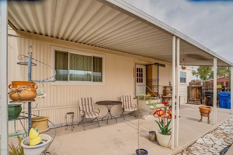 Mesa, AZ Mobile & Manufactured Homes for Sale