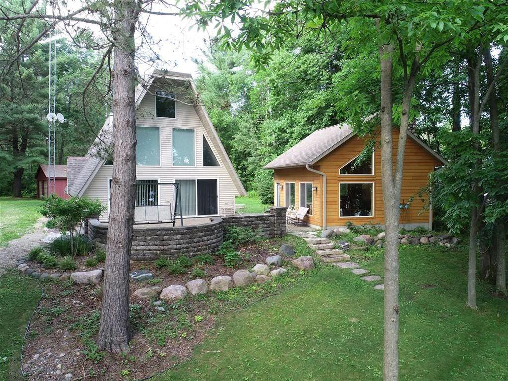12617 W Fireside Lake Rd, New Auburn, WI 54757