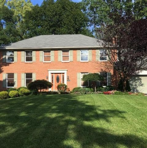 8718 Redcloud Ct, Symmes Township, OH 45249