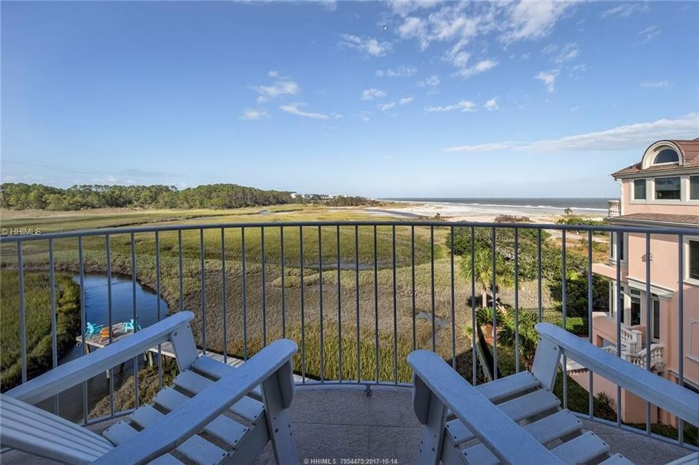 87 Singleton Beach Rd Hilton Head Island Sc 29928