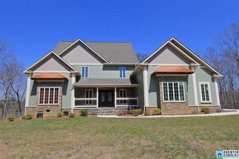 405 Homewood Acres Pl, Eastaboga, AL 36260