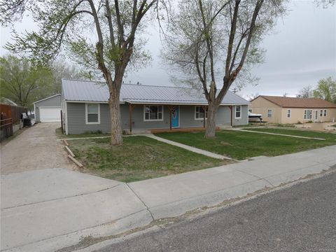 Photo of 307 S Sunset Ave, Rangely, CO 81648